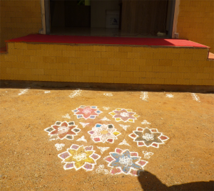 Kolam at Neemtec