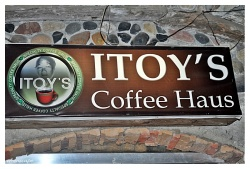 Itoy's Coffee