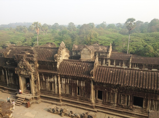 East Angkor Wat